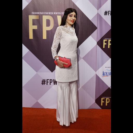 Anisha Farooqi