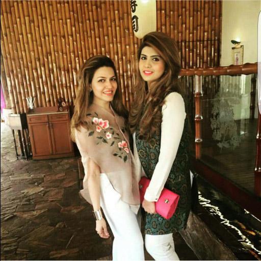 Sara Sohail Sattar