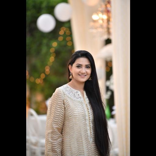 Faiza Ansari