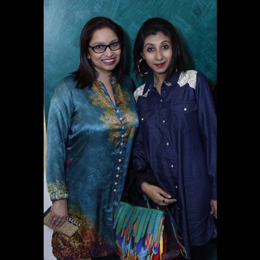 Samra and Maliha