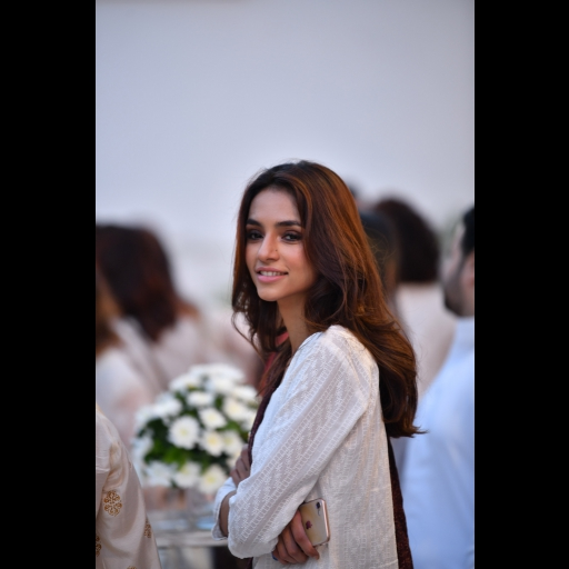 Javeria Hanif