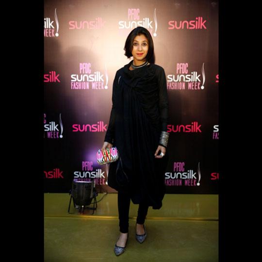 Maliha Rehman