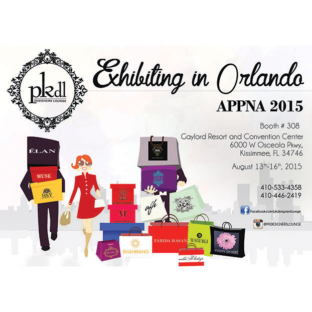 PKDL Showcasing at the APPNA Convention August 13th-16th!