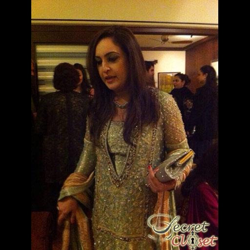 Amna Syed