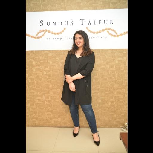Sundus Talpur