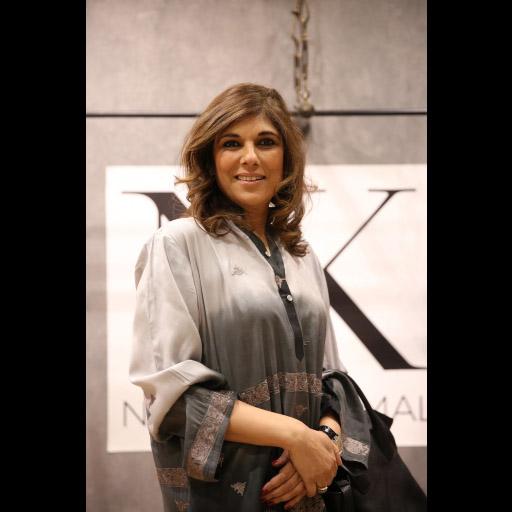 Mariam Pagganwala