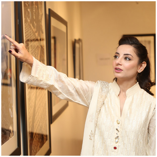 Lifebuoy Exhibits '28 Days' at Indus Valley School of Art and Architecture