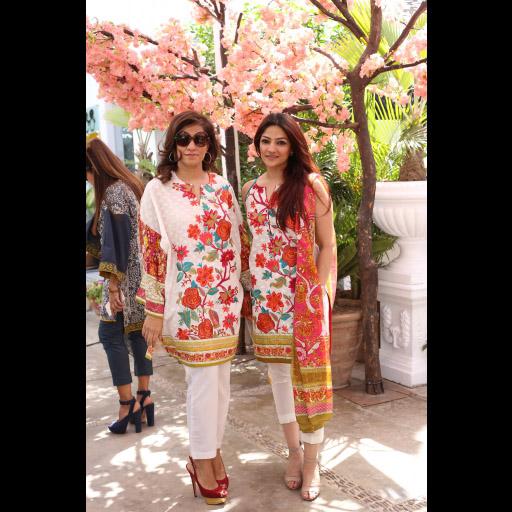 Sara Saigol and Malika Rangoonwala