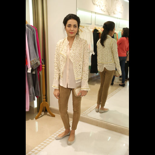 Maliha Aziz - Marketing Head at Farah Talib Aziz