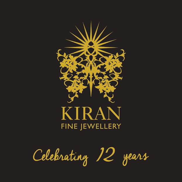 Kiran Fine Jewellery celebrates 12 year Anniversary with launch on Instagram