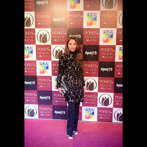 Sabeen Shiraz in Maheen Karim