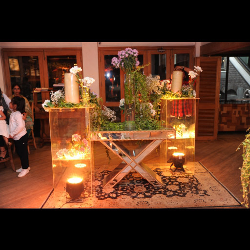 FTAxLSM Event by Whimsical Parties