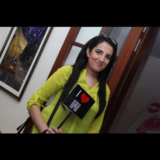 Zainab Mohammad Shah