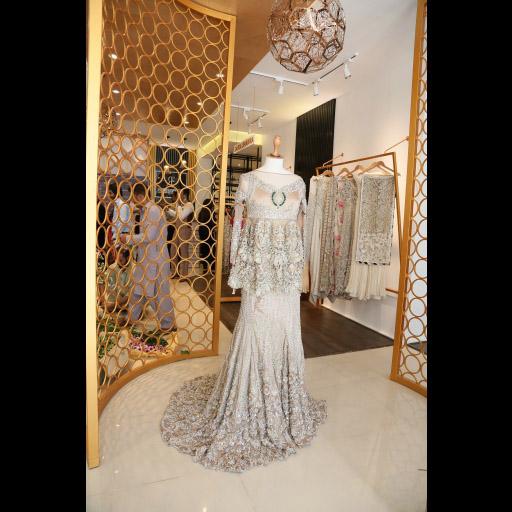 Saira Rizwan's Display