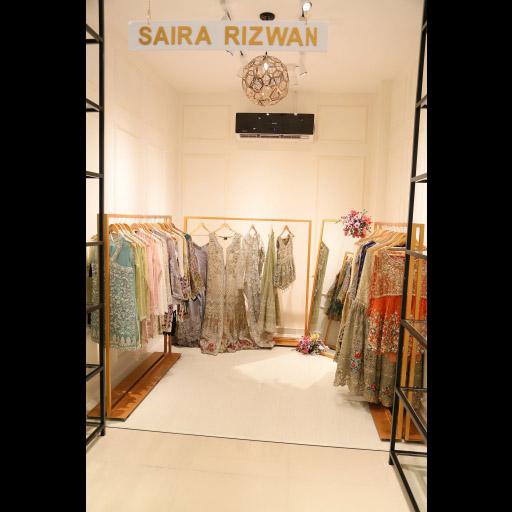 Saira Rizwan's Store at Runway Eleven