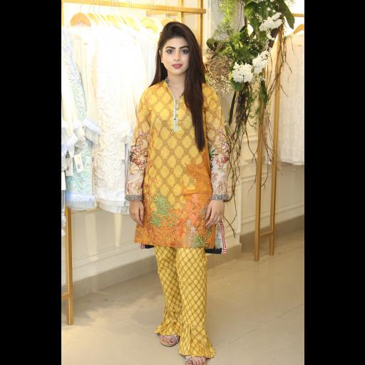Tanzeela Khan