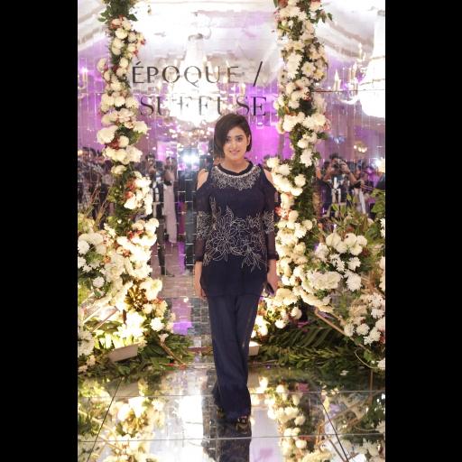 Rafia Malik
