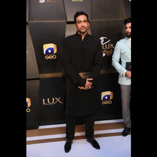 Ali Sethi