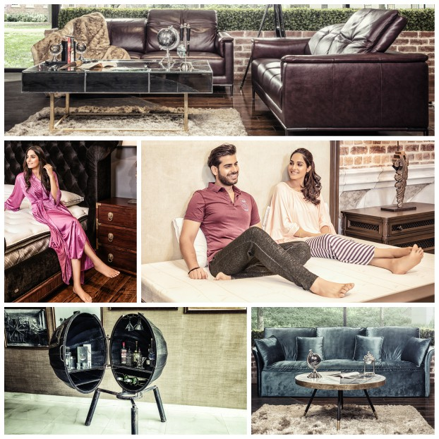 Dolce Vita Home Set To Launch 'Bridal Interior Diaries' in Collaboration With PLBW' 17