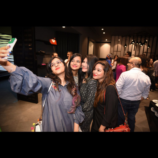 Mariam Tahir, Marium Karimi, Annum Salman, Aimen Islam