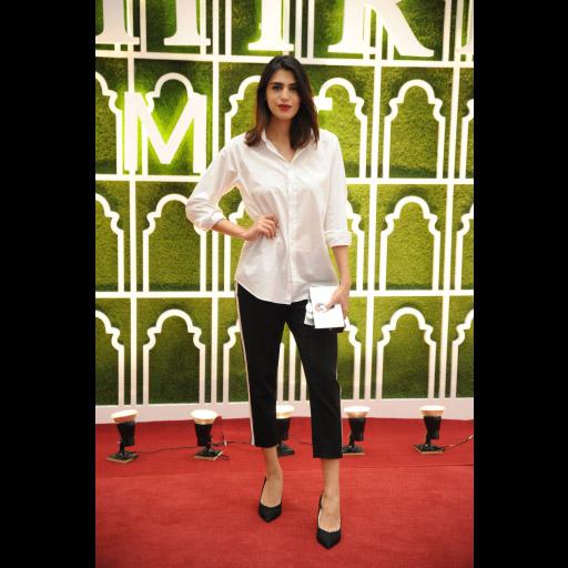 Anushe Shahid