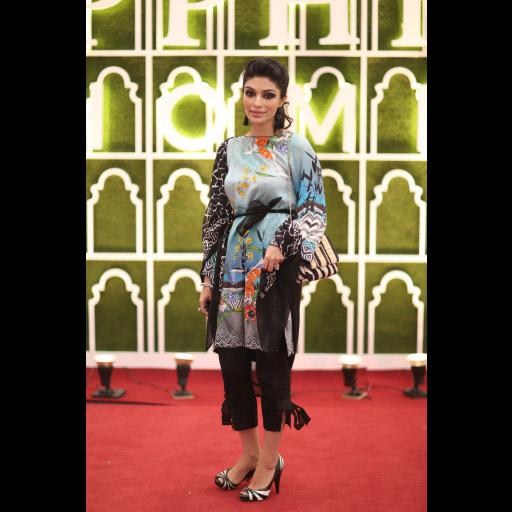 Hafsa Shayan