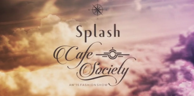 Splash Winter 2015
