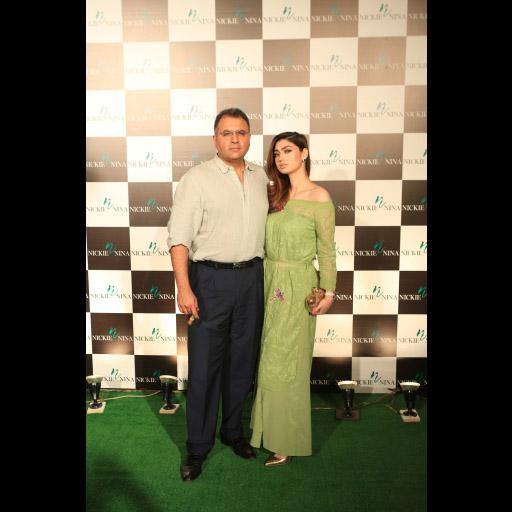Asad and Nurzia
