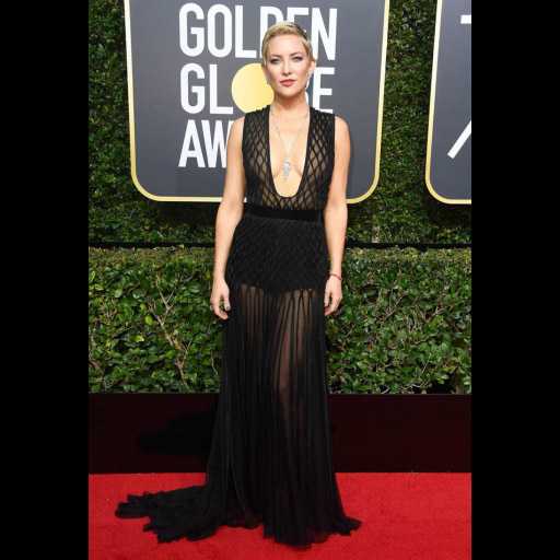 Kate Hudson in Valentino