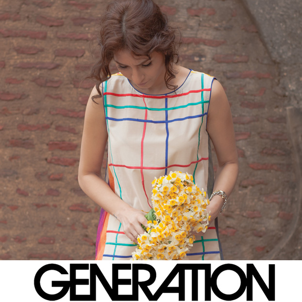 GENERATION Launches their 'Streamlines' Collection from 9th March!