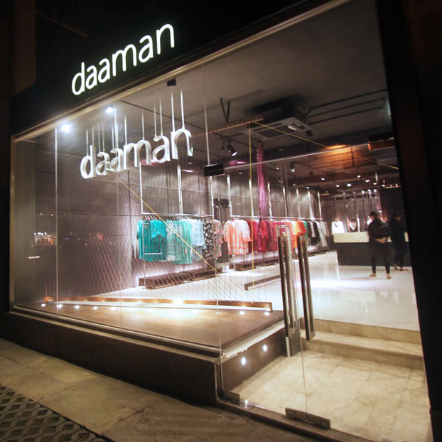 Daaman Expands its Retail Presence in Lahore