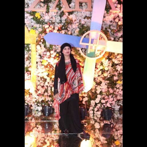 Rabia Zafar