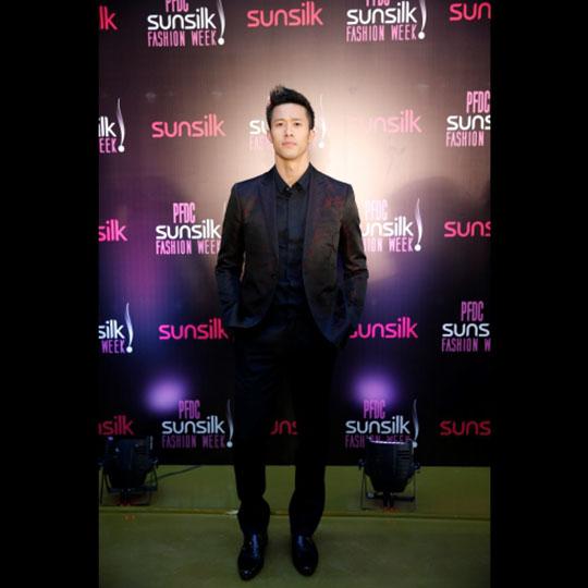 Kent S Leung