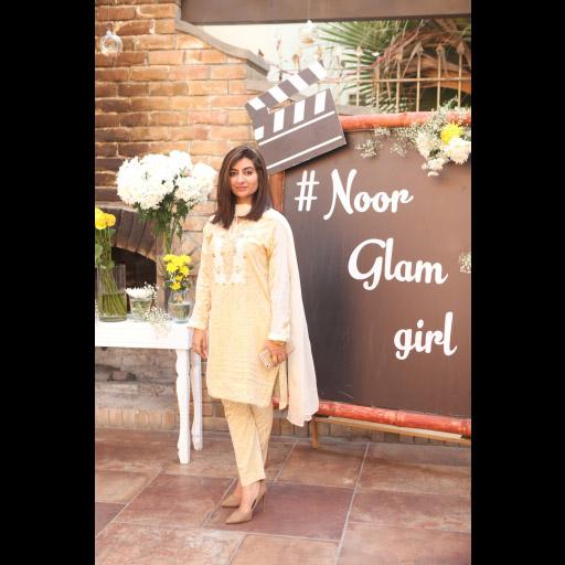 Amna Sheikh
