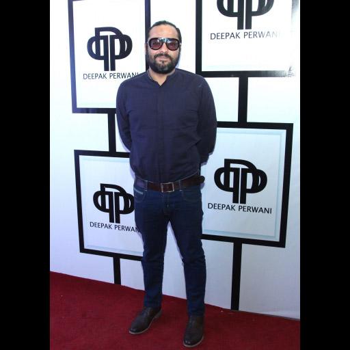 Adnan Pardesy