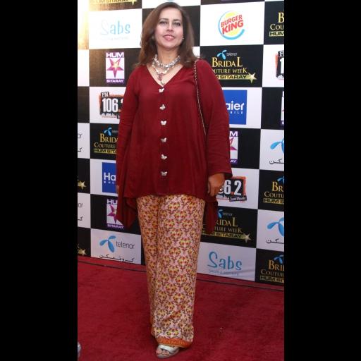 Ayesha Tammy Haq in Nirvana Design by Mariya Mazari