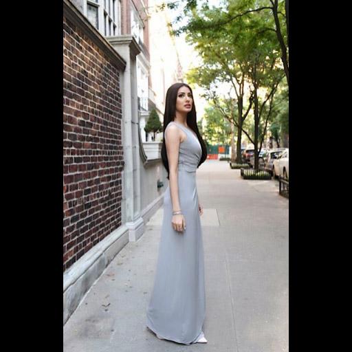 Mehwish Hayat in Calvin Klein