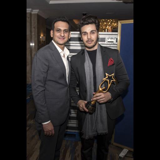 Ahsan Khan and Taimoor Malik