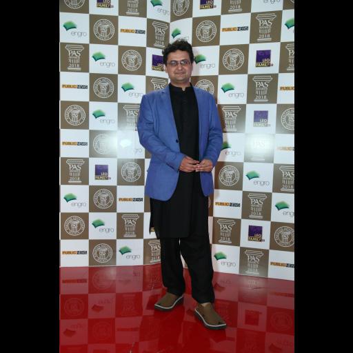 Senator Faisal Javed Khan