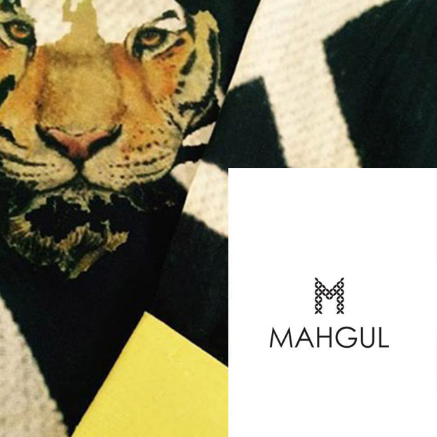MAHGUL Ensemble Karachi Exhibition 30th April Preview!