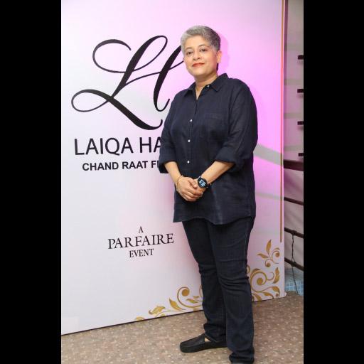 Laiqa Hasan