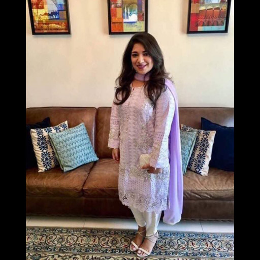 Amina Majid in Ansab Jahangir