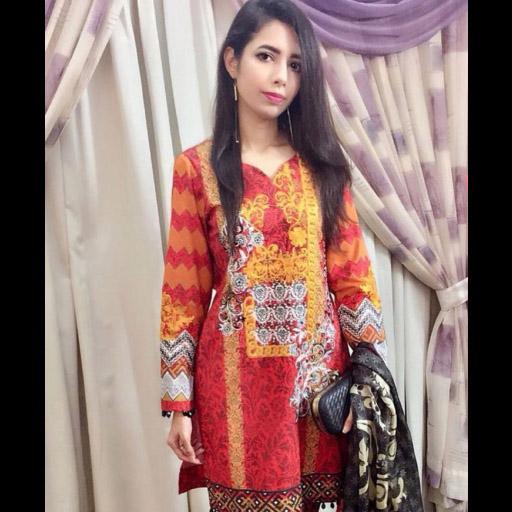Fatima Haji in Maheen Karim