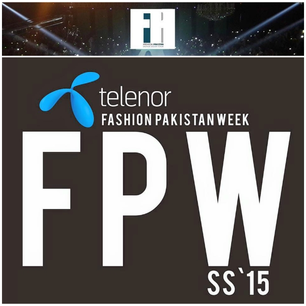 TELENOR FASHION PAKISTAN WEEK SPRING SUMMER 2015 (#TFPW15)