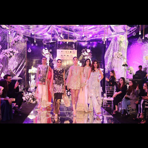 Crimsonx Republic Womenswear bridal collection launch