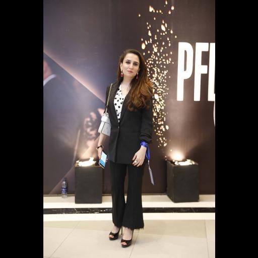 Mahnoor Masood