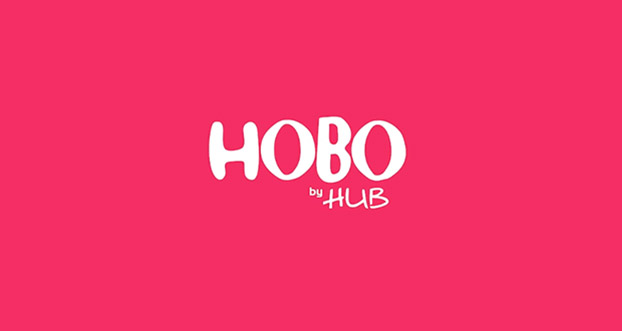 HOBO by HUB SS'16 Campaign Feat Zoe Viccaji