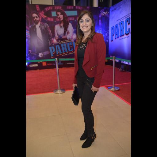 Shazia Wajahat