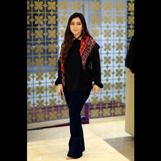 Alina Faizan
