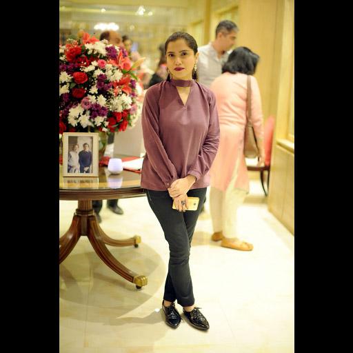 Alina Shahid